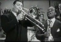 Jack Teagarden – Body and Soul (Live)