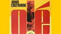 John Coltrane – Olé Coltrane (Full Album)