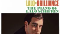 Lalo Schifrin ‎– Lalo = Brilliance (The Piano Of Lalo Schifrin)