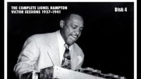Lionel Hampton – The Complete Lionel Hampton Victor Sessions 1937-1941 (Disc 4)