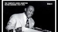 Lionel Hampton – The Complete Lionel Hampton Victor Sessions 1937-1941 (Disc 4)