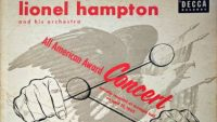 Lionel Hampton And His Orchestra ‎– All American Award Concert (Full Album)
