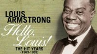 Louis Armstrong – The Sunshine Of Love