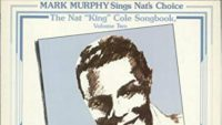 Mark Murphy – Sings The Nat King Cole Songbook Volume Two (Full Album)