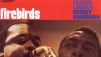 Prince Lasha and Sonny Simmons – Firebirds (Full Album)