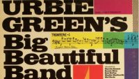 Urbie Green ‎– Urbie Green's Big Beautiful Band (Full Album)
