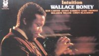 Wallace Roney – Intuition (Full Album)
