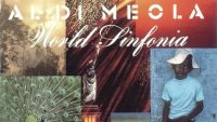 Al Di Meola – World Sinfonia
