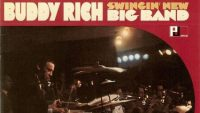Buddy Rich – Swingin' New Big Band (Full Album)