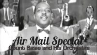 Count Basie and His Orchestra – Air Mail Special