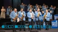 Glenn Miller Orchestra – In the Mood (Firenze, 2014)