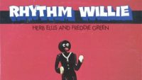 Herb Ellis And Freddie Green ‎– Rhythm Willie (Full Album)