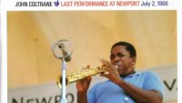 John Coltrane ‎– Last Performance At Newport July 2,1966