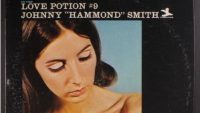 Johnny 'Hammond' Smith ‎– Love Potion #9 (Full Album)