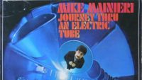 Mike Mainieri ‎– Journey Thru An Electric Tube