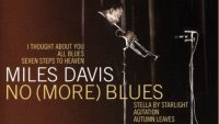 Miles Davis – No (More) Blues