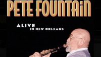 Pete Fountain – Alive In New Orleans
