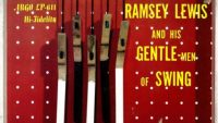 The Ramsey Lewis Trio ‎– Ramsey Lewis And His Gentlemen Of Swing