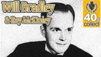 Will Bradley And His Orchestra – Scrub Me Mama With A Boogie Beat