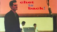 Chet Baker Sextet – Chet Is Back! (Full Album)