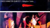 Chico Hamilton Quintet ‎– Ellington Suite