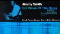 Jimmy Smith – Six Views of Blues (Full Album)