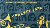 Sauter-Finegan Orchestra – Concert Jazz