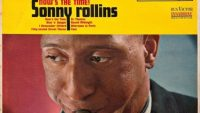 Sonny Rollins – Now's The Time (Full Album)