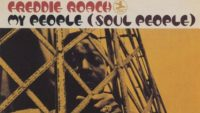 Freddie Roach – My People (Soul People) (Full Album)