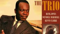 Hank Jones – The Trio (Full Album)