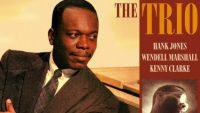 Hank Jones – The Trio (Full Album)