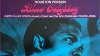 Houston Person – Blue Odyssey (Full Album)