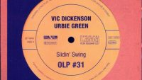 Vic Dickenson And Urbie Green – Slidin' Swing