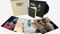 Chet Baker – The Legendary Riverside Albums LP Box Set