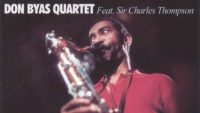 Don Byas Quartet Feat. Sir Charles Thompson (1967, Storyville)