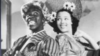 Dorothy Dandridge and Paul White – A Zoot Suit (For My Sunday Gal)