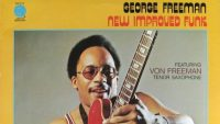 George Freeman – New Improved Funk (Full Album)