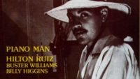 Hilton Ruiz – Piano Man