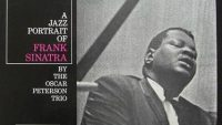 The Oscar Peterson Trio – A Jazz Portrait Of Frank Sinatra