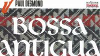 Paul Desmond feat. Jim Hall- Bossa Antigua (Full Album)