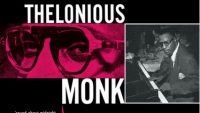 Thelonious Monk – Genius Of Modern Music (1952)