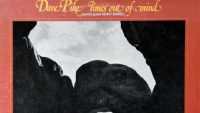 Dave Pike feat. Kenny Burrell – Times Out Of Mind (Full Album)