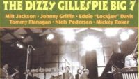 Dizzy Gillespie – The Dizzy Gillespie Big 7 (Full Album)