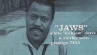 "Eddie ""Lockjaw"" Davis & Shirley Scott – Jaws"