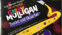 Gerry Mulligan – Gene Norman Presents The Original Gerry Mulligan Tentet And Quartet