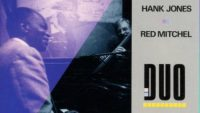 Hank Jones and Red Mitchell – Duo