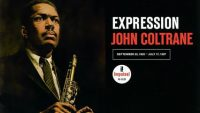 John Coltrane – Expression (Full Album)