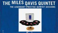 Miles Davis Quintet – The Legendary Prestige Quintet Recordings (6 LP)