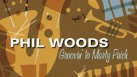 Phil Woods – Groovin' To Marty Paich (Full Album)