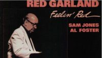 Red Garland – Feelin' Red (Full Album)